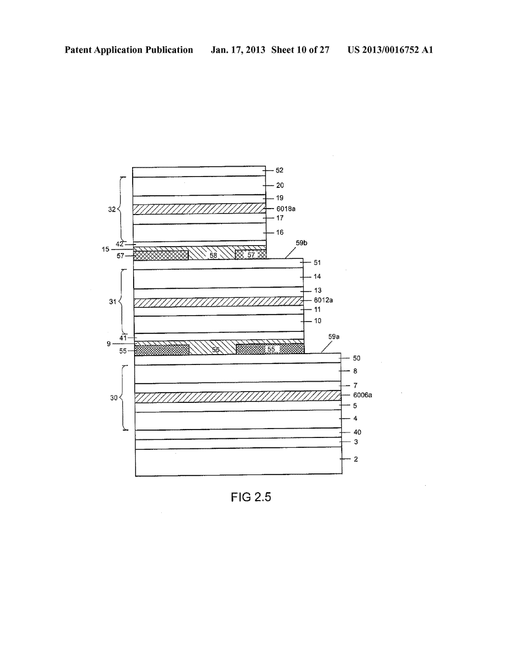 Laser Diode Assembly and Method for Producing a Laser Diode AssemblyAANM Lell; AlfredAACI Maxhutte-HaidhofAACO DEAAGP Lell; Alfred Maxhutte-Haidhof DEAANM Straussburg; MartinAACI DonaustaufAACO DEAAGP Straussburg; Martin Donaustauf DE - diagram, schematic, and image 11