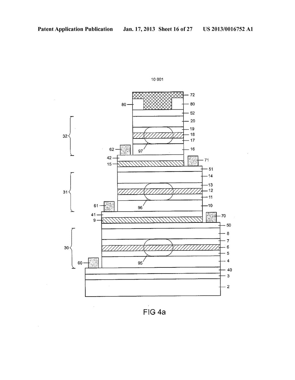 Laser Diode Assembly and Method for Producing a Laser Diode AssemblyAANM Lell; AlfredAACI Maxhutte-HaidhofAACO DEAAGP Lell; Alfred Maxhutte-Haidhof DEAANM Straussburg; MartinAACI DonaustaufAACO DEAAGP Straussburg; Martin Donaustauf DE - diagram, schematic, and image 17