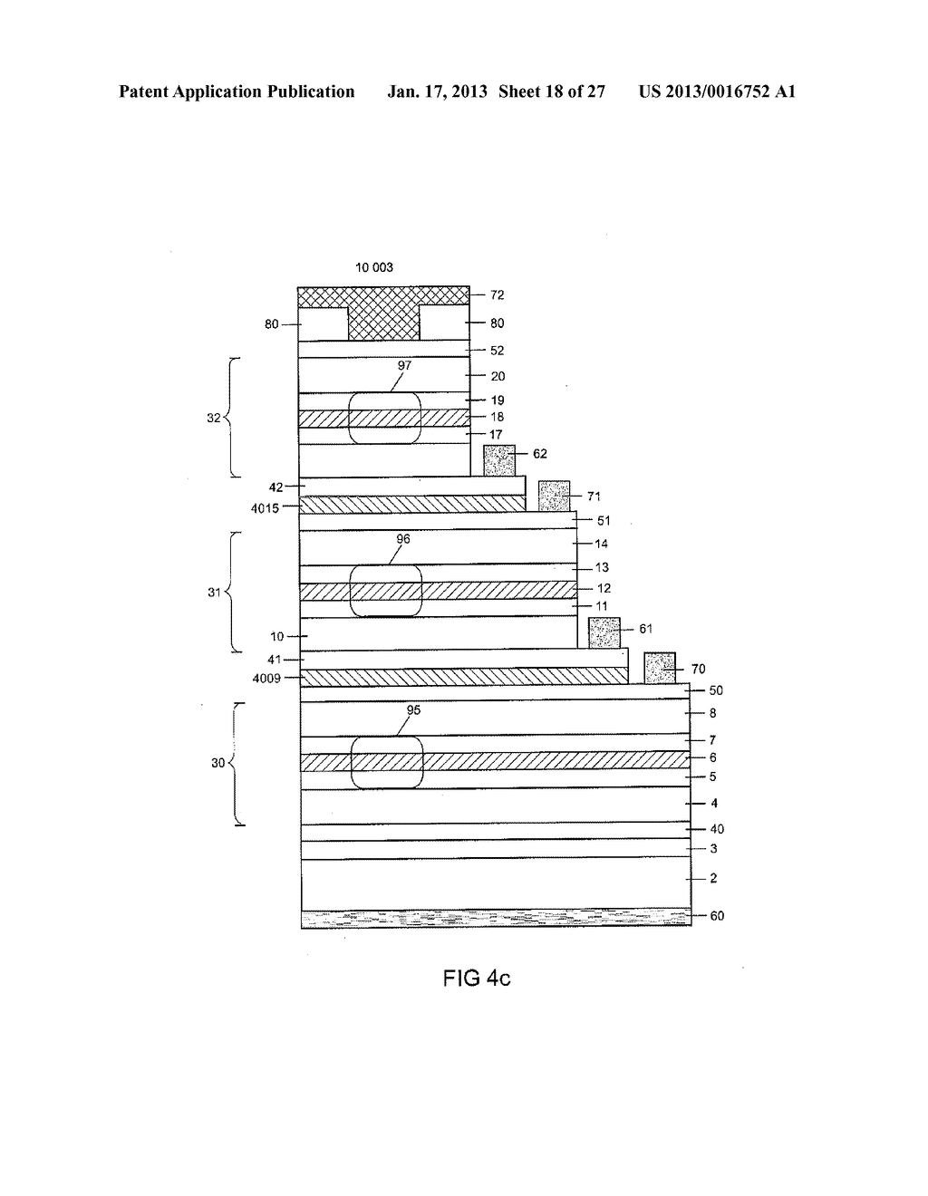 Laser Diode Assembly and Method for Producing a Laser Diode AssemblyAANM Lell; AlfredAACI Maxhutte-HaidhofAACO DEAAGP Lell; Alfred Maxhutte-Haidhof DEAANM Straussburg; MartinAACI DonaustaufAACO DEAAGP Straussburg; Martin Donaustauf DE - diagram, schematic, and image 19