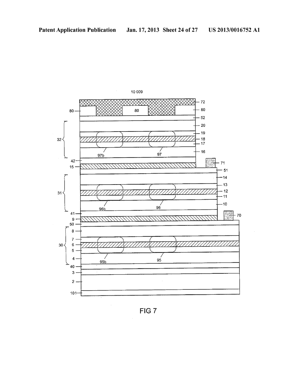 Laser Diode Assembly and Method for Producing a Laser Diode AssemblyAANM Lell; AlfredAACI Maxhutte-HaidhofAACO DEAAGP Lell; Alfred Maxhutte-Haidhof DEAANM Straussburg; MartinAACI DonaustaufAACO DEAAGP Straussburg; Martin Donaustauf DE - diagram, schematic, and image 25