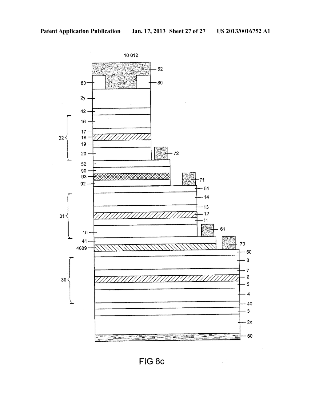 Laser Diode Assembly and Method for Producing a Laser Diode AssemblyAANM Lell; AlfredAACI Maxhutte-HaidhofAACO DEAAGP Lell; Alfred Maxhutte-Haidhof DEAANM Straussburg; MartinAACI DonaustaufAACO DEAAGP Straussburg; Martin Donaustauf DE - diagram, schematic, and image 28