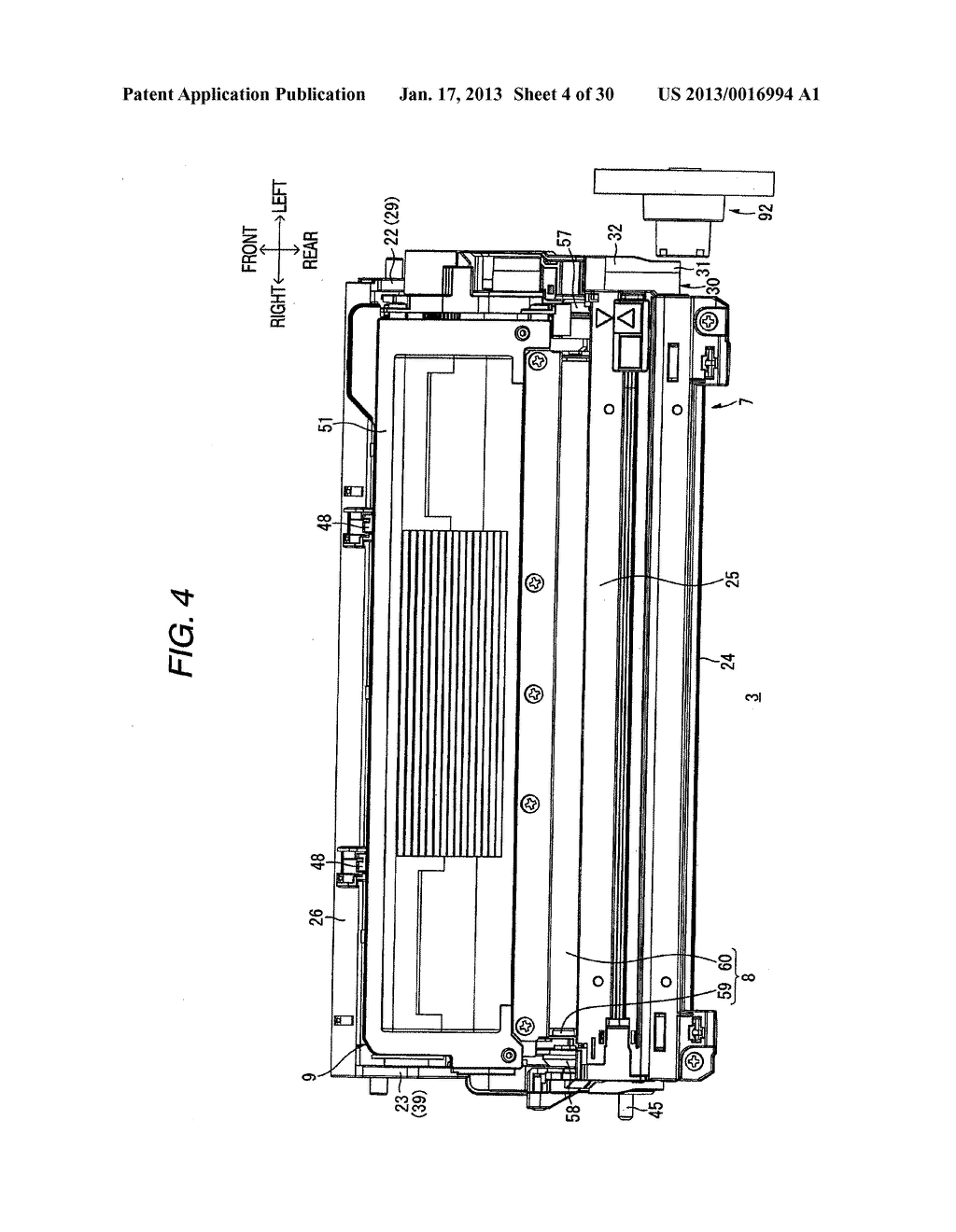 Process Cartridge and Image Forming Apparatus - diagram, schematic, and image 05