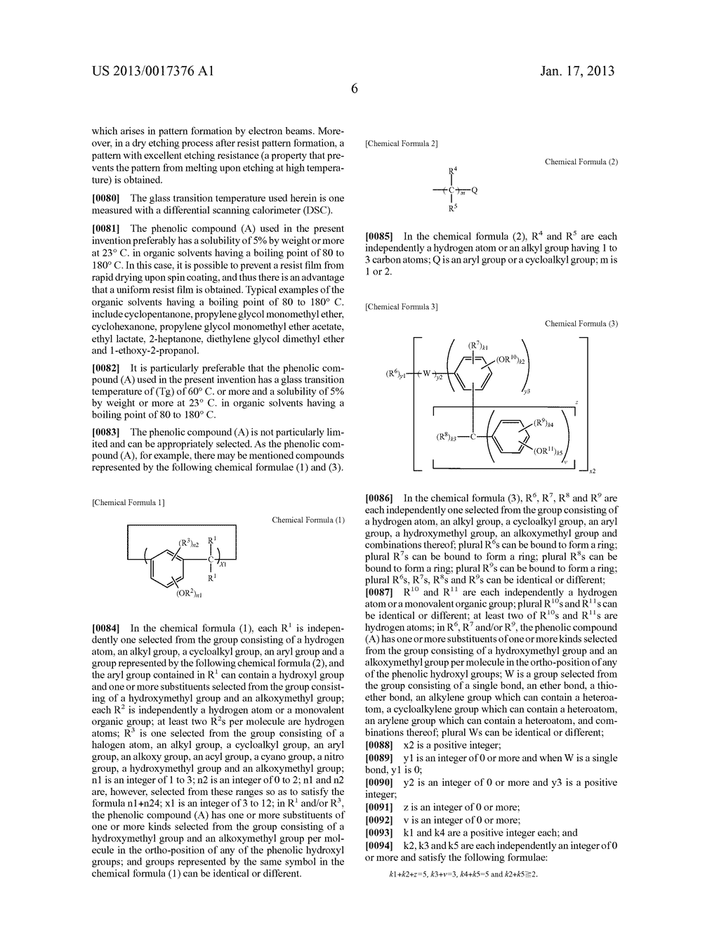 NEGATIVE RESIST COMPOSITION, METHOD FOR PRODUCING RELIEF PATTERN USING THE     SAME, AND ELECTRONIC COMPONENT USING THE SAMEAANM Okuyama; KenichiAACI Tokyo-toAACO JPAAGP Okuyama; Kenichi Tokyo-to JPAANM Kanke; SatoruAACI Tokyo-toAACO JPAAGP Kanke; Satoru Tokyo-to JP - diagram, schematic, and image 07