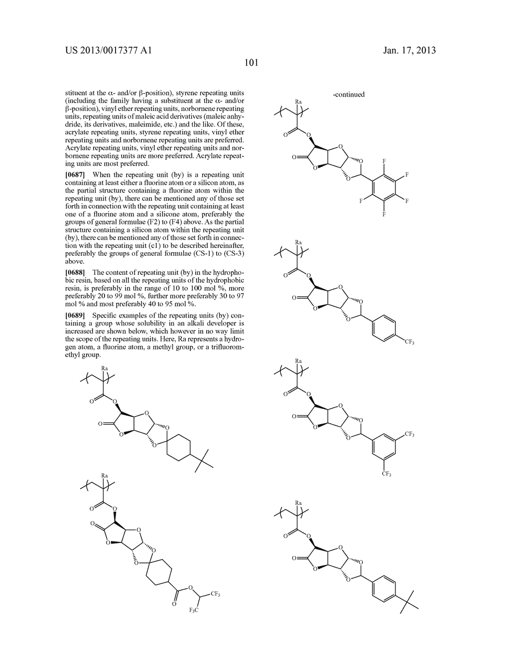 ACTINIC-RAY- OR RADIATION-SENSITIVE RESIN COMPOSITION AND METHOD OF     FORMING PATTERN USING THE SAMEAANM Kataoka; ShoheiAACI ShizuokaAACO JPAAGP Kataoka; Shohei Shizuoka JPAANM Iwato; KaoruAACI ShizuokaAACO JPAAGP Iwato; Kaoru Shizuoka JPAANM Kamimura; SouAACI ShizuokaAACO JPAAGP Kamimura; Sou Shizuoka JPAANM Tsuchihashi; ToruAACI ShizuokaAACO JPAAGP Tsuchihashi; Toru Shizuoka JPAANM Enomoto; YuichiroAACI ShizuokaAACO JPAAGP Enomoto; Yuichiro Shizuoka JPAANM Fujii; KanaAACI ShizuokaAACO JPAAGP Fujii; Kana Shizuoka JPAANM Mizutani; KazuyoshiAACI ShizuokaAACO JPAAGP Mizutani; Kazuyoshi Shizuoka JPAANM Tarutani; ShinjiAACI ShizuokaAACO JPAAGP Tarutani; Shinji Shizuoka JPAANM Kato; KeitaAACI ShizuokaAACO JPAAGP Kato; Keita Shizuoka JP - diagram, schematic, and image 102