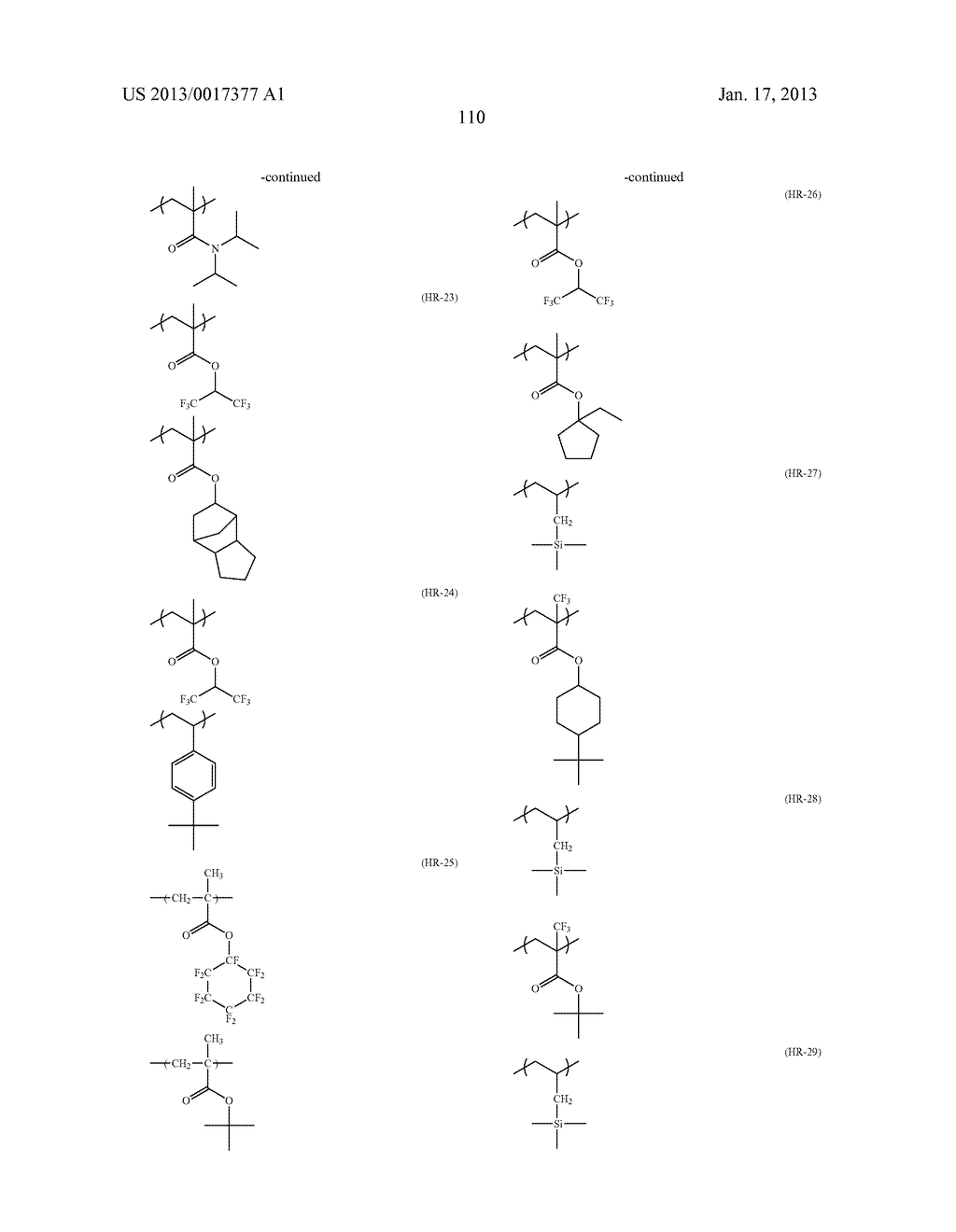 ACTINIC-RAY- OR RADIATION-SENSITIVE RESIN COMPOSITION AND METHOD OF     FORMING PATTERN USING THE SAMEAANM Kataoka; ShoheiAACI ShizuokaAACO JPAAGP Kataoka; Shohei Shizuoka JPAANM Iwato; KaoruAACI ShizuokaAACO JPAAGP Iwato; Kaoru Shizuoka JPAANM Kamimura; SouAACI ShizuokaAACO JPAAGP Kamimura; Sou Shizuoka JPAANM Tsuchihashi; ToruAACI ShizuokaAACO JPAAGP Tsuchihashi; Toru Shizuoka JPAANM Enomoto; YuichiroAACI ShizuokaAACO JPAAGP Enomoto; Yuichiro Shizuoka JPAANM Fujii; KanaAACI ShizuokaAACO JPAAGP Fujii; Kana Shizuoka JPAANM Mizutani; KazuyoshiAACI ShizuokaAACO JPAAGP Mizutani; Kazuyoshi Shizuoka JPAANM Tarutani; ShinjiAACI ShizuokaAACO JPAAGP Tarutani; Shinji Shizuoka JPAANM Kato; KeitaAACI ShizuokaAACO JPAAGP Kato; Keita Shizuoka JP - diagram, schematic, and image 111