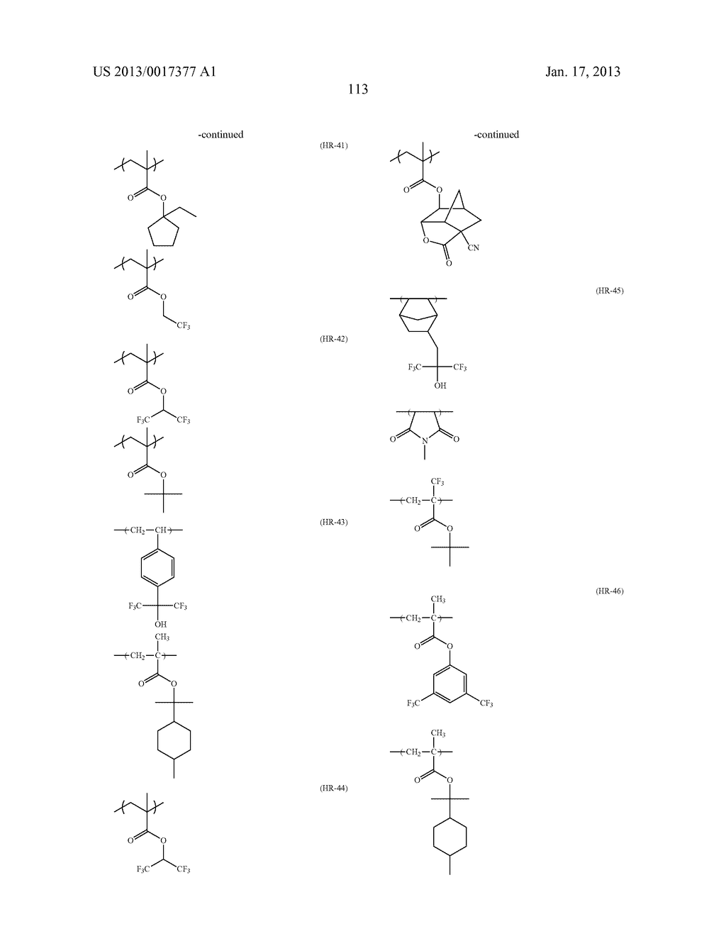 ACTINIC-RAY- OR RADIATION-SENSITIVE RESIN COMPOSITION AND METHOD OF     FORMING PATTERN USING THE SAMEAANM Kataoka; ShoheiAACI ShizuokaAACO JPAAGP Kataoka; Shohei Shizuoka JPAANM Iwato; KaoruAACI ShizuokaAACO JPAAGP Iwato; Kaoru Shizuoka JPAANM Kamimura; SouAACI ShizuokaAACO JPAAGP Kamimura; Sou Shizuoka JPAANM Tsuchihashi; ToruAACI ShizuokaAACO JPAAGP Tsuchihashi; Toru Shizuoka JPAANM Enomoto; YuichiroAACI ShizuokaAACO JPAAGP Enomoto; Yuichiro Shizuoka JPAANM Fujii; KanaAACI ShizuokaAACO JPAAGP Fujii; Kana Shizuoka JPAANM Mizutani; KazuyoshiAACI ShizuokaAACO JPAAGP Mizutani; Kazuyoshi Shizuoka JPAANM Tarutani; ShinjiAACI ShizuokaAACO JPAAGP Tarutani; Shinji Shizuoka JPAANM Kato; KeitaAACI ShizuokaAACO JPAAGP Kato; Keita Shizuoka JP - diagram, schematic, and image 114