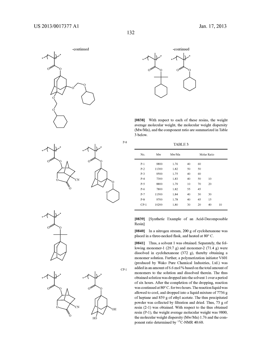 ACTINIC-RAY- OR RADIATION-SENSITIVE RESIN COMPOSITION AND METHOD OF     FORMING PATTERN USING THE SAMEAANM Kataoka; ShoheiAACI ShizuokaAACO JPAAGP Kataoka; Shohei Shizuoka JPAANM Iwato; KaoruAACI ShizuokaAACO JPAAGP Iwato; Kaoru Shizuoka JPAANM Kamimura; SouAACI ShizuokaAACO JPAAGP Kamimura; Sou Shizuoka JPAANM Tsuchihashi; ToruAACI ShizuokaAACO JPAAGP Tsuchihashi; Toru Shizuoka JPAANM Enomoto; YuichiroAACI ShizuokaAACO JPAAGP Enomoto; Yuichiro Shizuoka JPAANM Fujii; KanaAACI ShizuokaAACO JPAAGP Fujii; Kana Shizuoka JPAANM Mizutani; KazuyoshiAACI ShizuokaAACO JPAAGP Mizutani; Kazuyoshi Shizuoka JPAANM Tarutani; ShinjiAACI ShizuokaAACO JPAAGP Tarutani; Shinji Shizuoka JPAANM Kato; KeitaAACI ShizuokaAACO JPAAGP Kato; Keita Shizuoka JP - diagram, schematic, and image 133