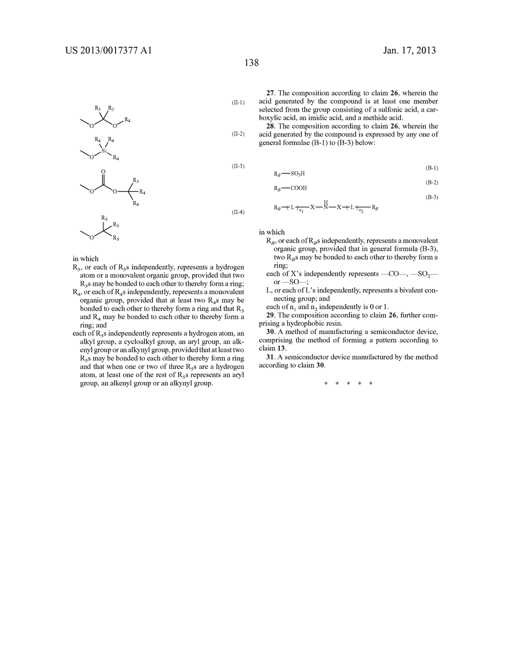 ACTINIC-RAY- OR RADIATION-SENSITIVE RESIN COMPOSITION AND METHOD OF     FORMING PATTERN USING THE SAMEAANM Kataoka; ShoheiAACI ShizuokaAACO JPAAGP Kataoka; Shohei Shizuoka JPAANM Iwato; KaoruAACI ShizuokaAACO JPAAGP Iwato; Kaoru Shizuoka JPAANM Kamimura; SouAACI ShizuokaAACO JPAAGP Kamimura; Sou Shizuoka JPAANM Tsuchihashi; ToruAACI ShizuokaAACO JPAAGP Tsuchihashi; Toru Shizuoka JPAANM Enomoto; YuichiroAACI ShizuokaAACO JPAAGP Enomoto; Yuichiro Shizuoka JPAANM Fujii; KanaAACI ShizuokaAACO JPAAGP Fujii; Kana Shizuoka JPAANM Mizutani; KazuyoshiAACI ShizuokaAACO JPAAGP Mizutani; Kazuyoshi Shizuoka JPAANM Tarutani; ShinjiAACI ShizuokaAACO JPAAGP Tarutani; Shinji Shizuoka JPAANM Kato; KeitaAACI ShizuokaAACO JPAAGP Kato; Keita Shizuoka JP - diagram, schematic, and image 139