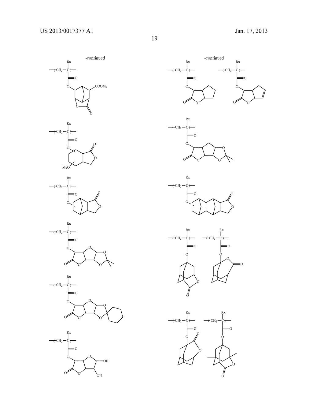 ACTINIC-RAY- OR RADIATION-SENSITIVE RESIN COMPOSITION AND METHOD OF     FORMING PATTERN USING THE SAMEAANM Kataoka; ShoheiAACI ShizuokaAACO JPAAGP Kataoka; Shohei Shizuoka JPAANM Iwato; KaoruAACI ShizuokaAACO JPAAGP Iwato; Kaoru Shizuoka JPAANM Kamimura; SouAACI ShizuokaAACO JPAAGP Kamimura; Sou Shizuoka JPAANM Tsuchihashi; ToruAACI ShizuokaAACO JPAAGP Tsuchihashi; Toru Shizuoka JPAANM Enomoto; YuichiroAACI ShizuokaAACO JPAAGP Enomoto; Yuichiro Shizuoka JPAANM Fujii; KanaAACI ShizuokaAACO JPAAGP Fujii; Kana Shizuoka JPAANM Mizutani; KazuyoshiAACI ShizuokaAACO JPAAGP Mizutani; Kazuyoshi Shizuoka JPAANM Tarutani; ShinjiAACI ShizuokaAACO JPAAGP Tarutani; Shinji Shizuoka JPAANM Kato; KeitaAACI ShizuokaAACO JPAAGP Kato; Keita Shizuoka JP - diagram, schematic, and image 20