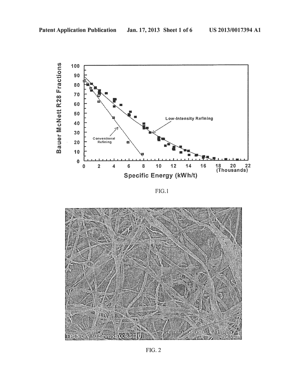 HIGH ASPECT RATIO CELLULOSE NANOFILAMENTS AND METHOD FOR THEIR PRODUCTION - diagram, schematic, and image 02