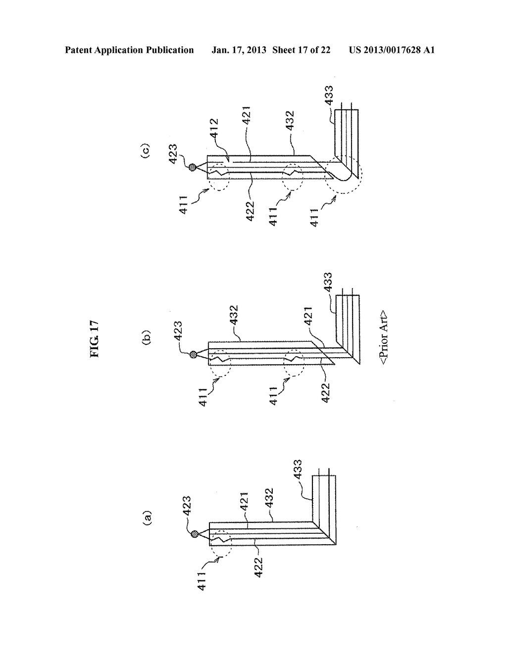 TEMPERATURE DETECTING APPARATUS, SUBSTRATE PROCESSING APPARATUS AND METHOD     OF MANUFACTURING SEMICONDUCTOR DEVICEAANM KOSUGI; TetsuyaAACI ToyamaAACO JPAAGP KOSUGI; Tetsuya Toyama JPAANM UENO; MasaakiAACI ToyamaAACO JPAAGP UENO; Masaaki Toyama JPAANM YAMAGUCHI; HidetoAACI ToyamaAACO JPAAGP YAMAGUCHI; Hideto Toyama JP - diagram, schematic, and image 18