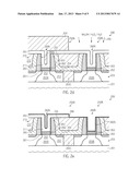 WORK FUNCTION ADJUSTMENT IN HIGH-K METAL GATE ELECTRODE STRUCTURES BY     SELECTIVELY REMOVING A BARRIER LAYER diagram and image