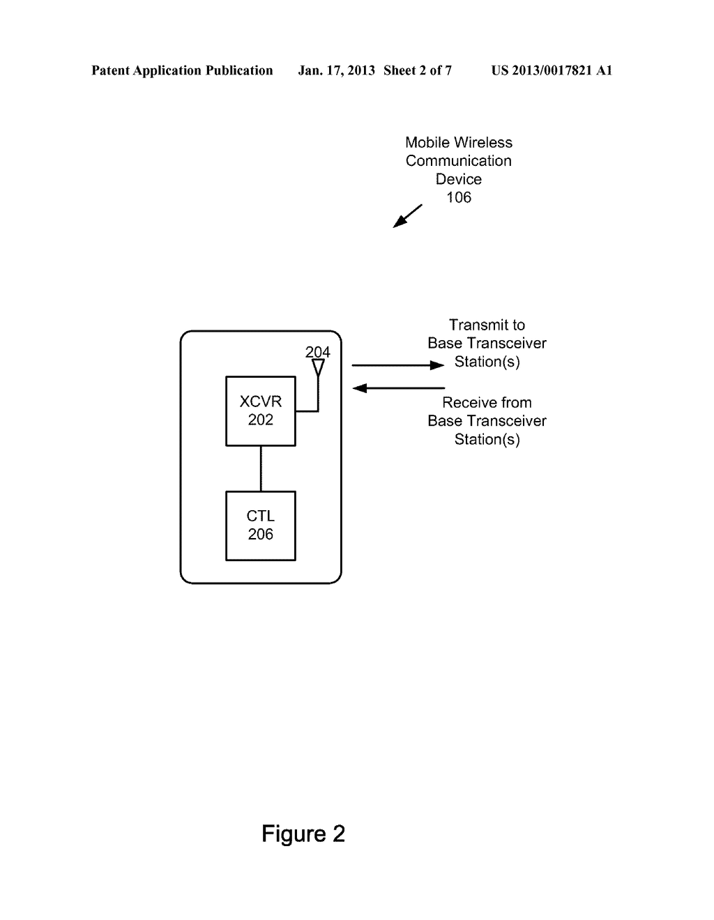 WIRELESS CONNECTION CONTROL - diagram, schematic, and image 03