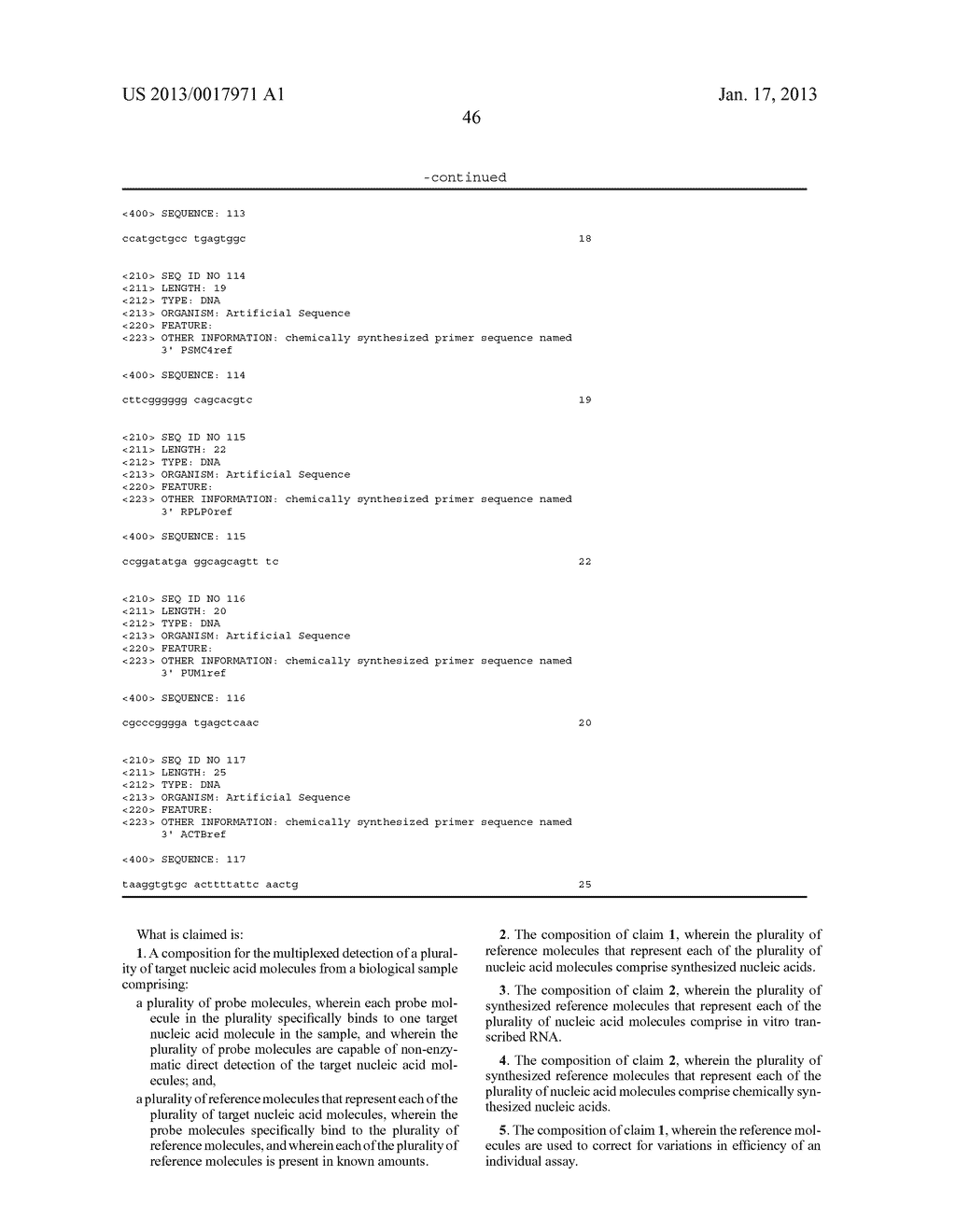 Multivariate Diagnostic Assays and Methods for Using Same - diagram, schematic, and image 56