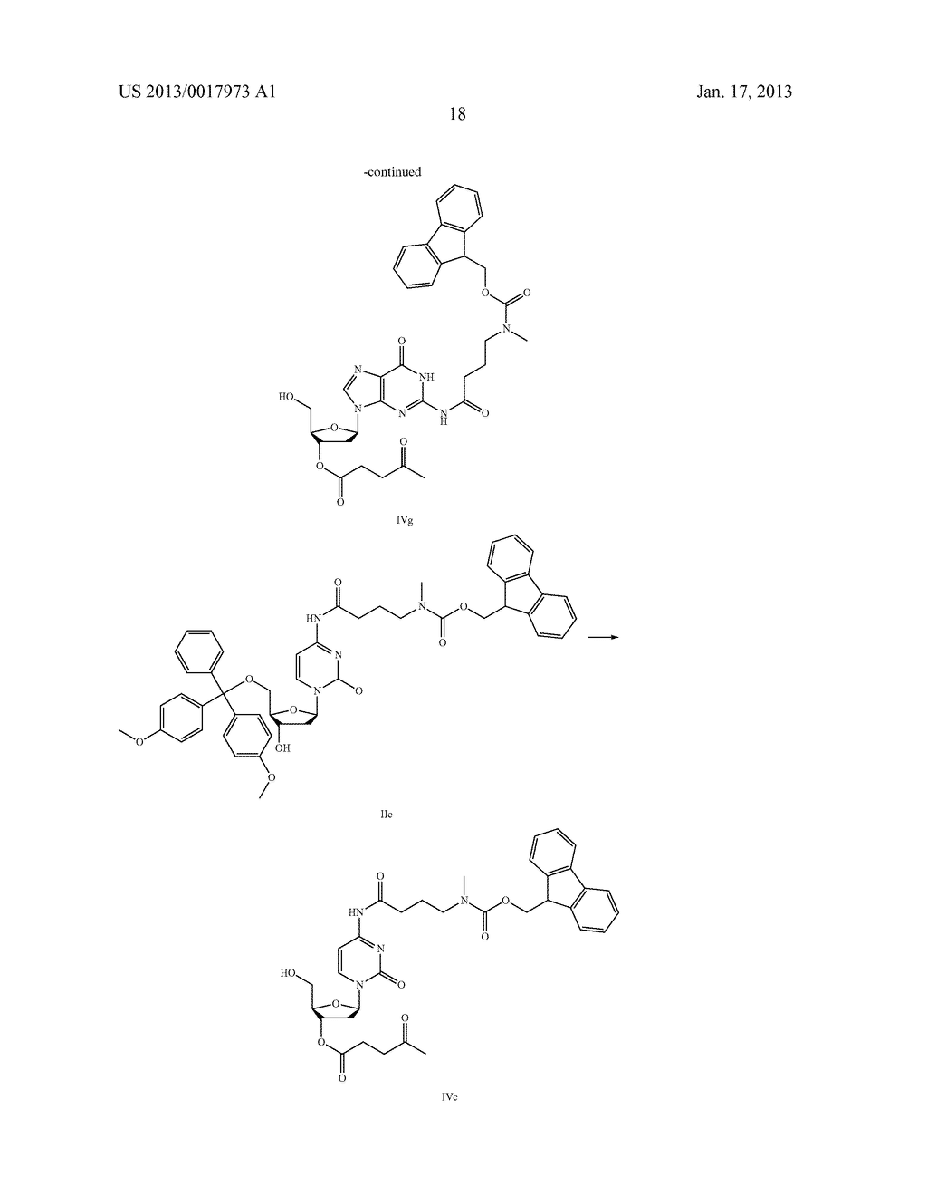 FUNCTIONAL MOLECULE, FUNCTIONAL MOLECULE SYNTHESIZING AMIDITE AND TARGET     SUBSTANCE ANALYSIS METHOD - diagram, schematic, and image 68