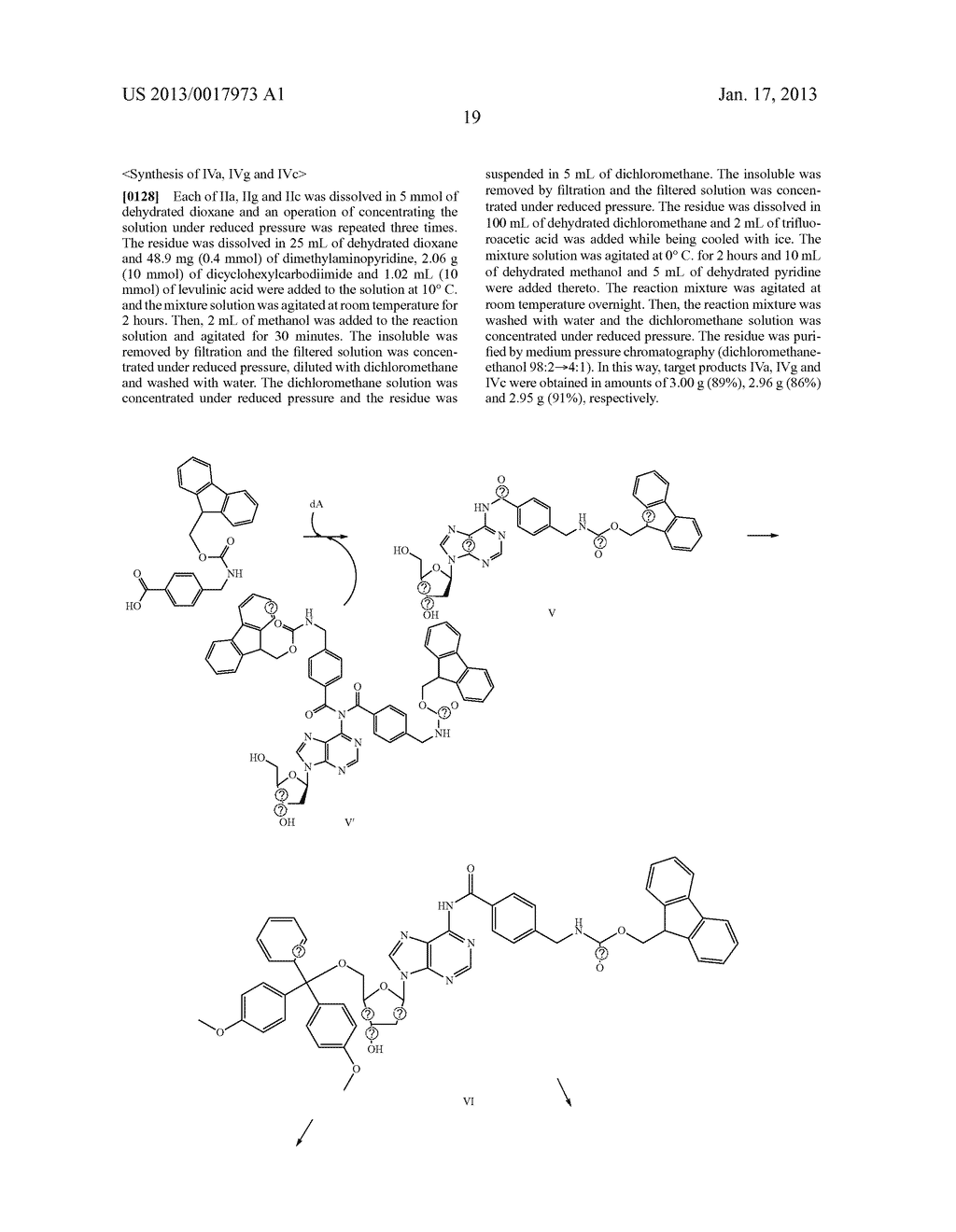 FUNCTIONAL MOLECULE, FUNCTIONAL MOLECULE SYNTHESIZING AMIDITE AND TARGET     SUBSTANCE ANALYSIS METHOD - diagram, schematic, and image 69