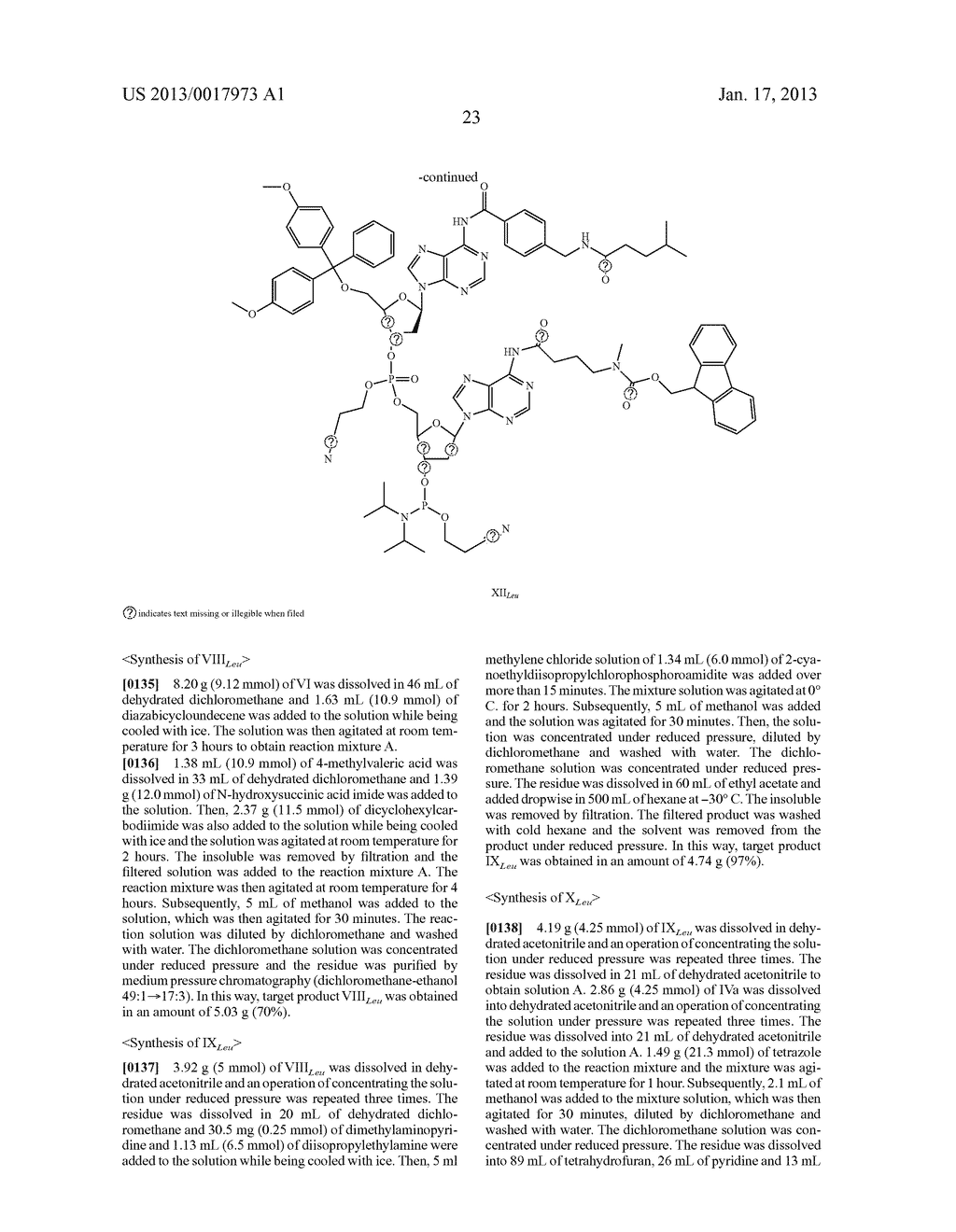 FUNCTIONAL MOLECULE, FUNCTIONAL MOLECULE SYNTHESIZING AMIDITE AND TARGET     SUBSTANCE ANALYSIS METHOD - diagram, schematic, and image 73