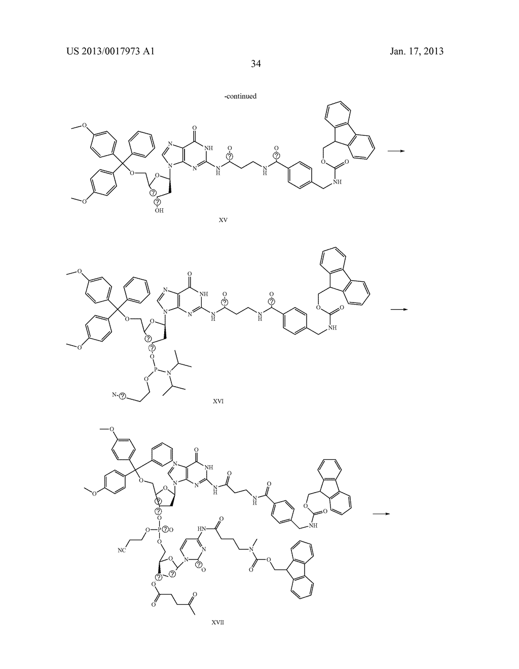 FUNCTIONAL MOLECULE, FUNCTIONAL MOLECULE SYNTHESIZING AMIDITE AND TARGET     SUBSTANCE ANALYSIS METHOD - diagram, schematic, and image 84