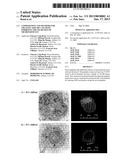 COMPOSITIONS AND METHODS FOR TREATING AIDS OR CANCER BY INHIBITING THE     SECRETION OF MICROPARTICLES diagram and image