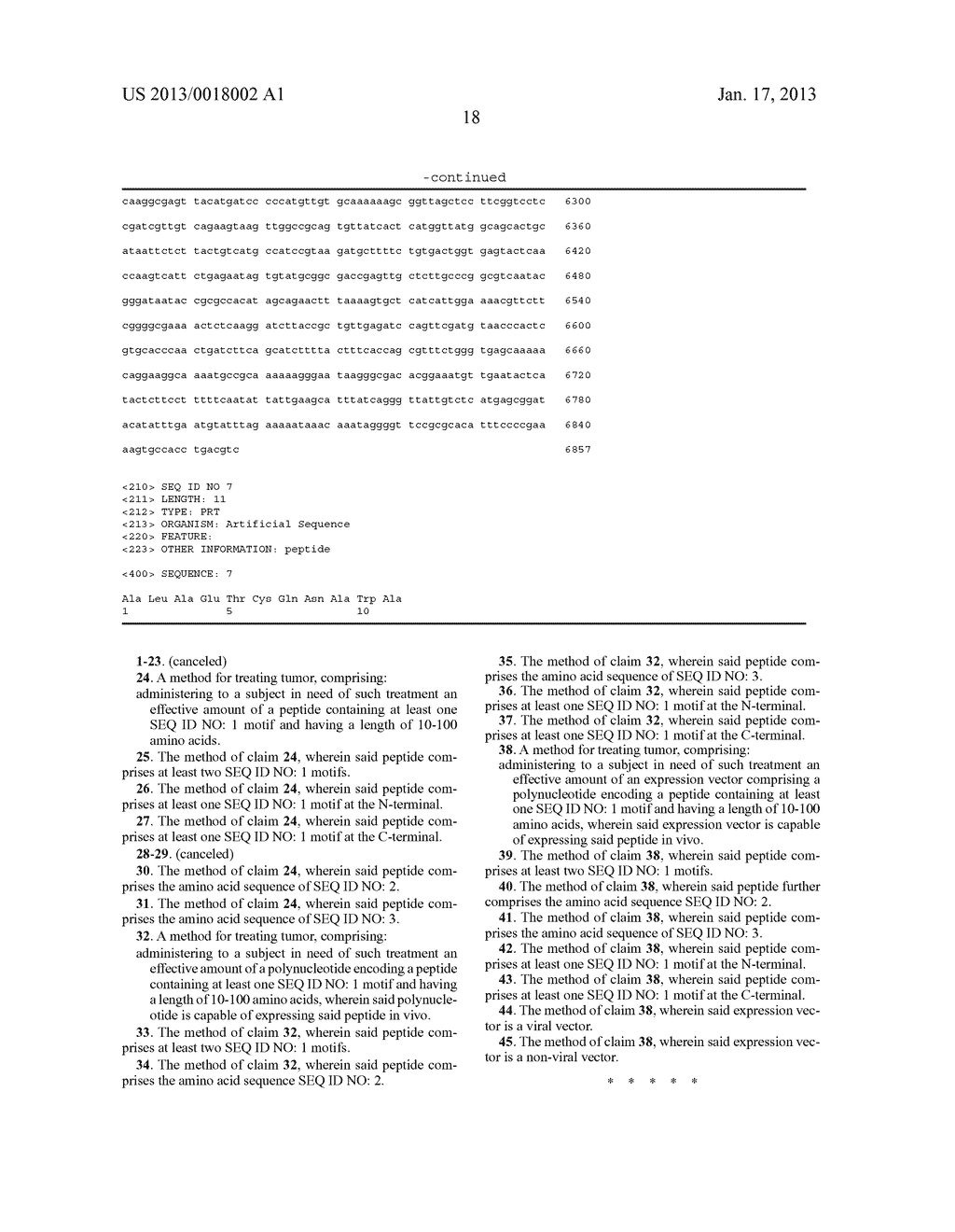 COMPOSITIONS AND METHODS FOR TREATING AIDS OR CANCER BY INHIBITING THE     SECRETION OF MICROPARTICLES - diagram, schematic, and image 41