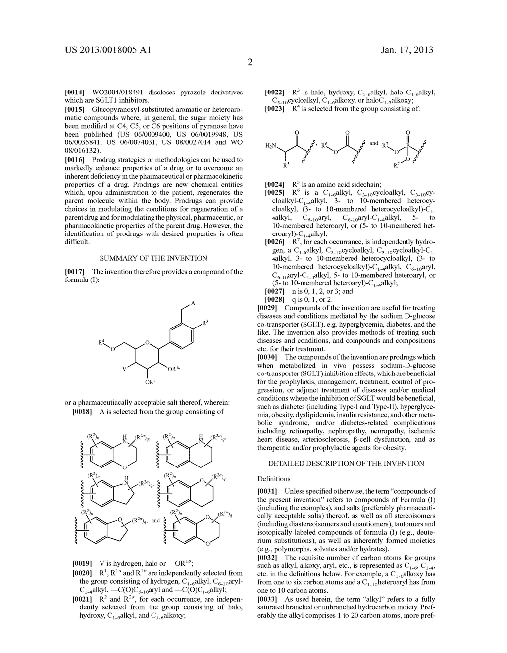 GLYCOSIDE DERIVATIVES AND USES THEREOF - diagram, schematic, and image 03