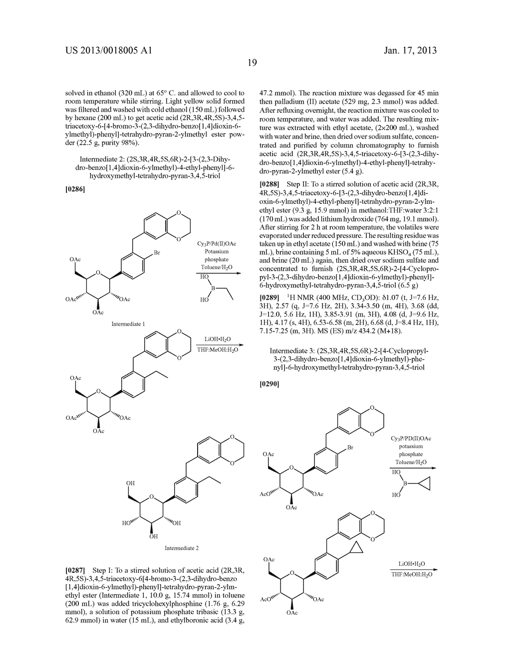 GLYCOSIDE DERIVATIVES AND USES THEREOF - diagram, schematic, and image 20