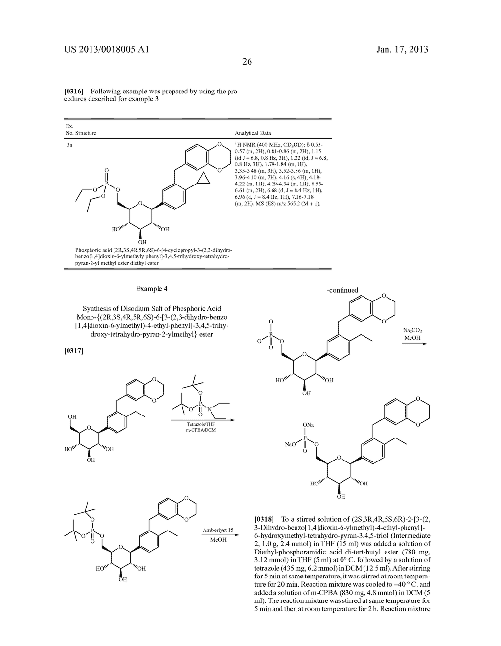 GLYCOSIDE DERIVATIVES AND USES THEREOF - diagram, schematic, and image 27