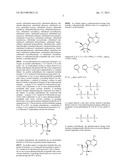 BICYCLIC NUCLEOSIDES AND NUCLEOTIDES AS THERAPEUTIC AGENTS diagram and image