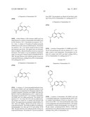QUINOLINONE DERIVATIVES AS PARP AND TANK INHIBITORS diagram and image