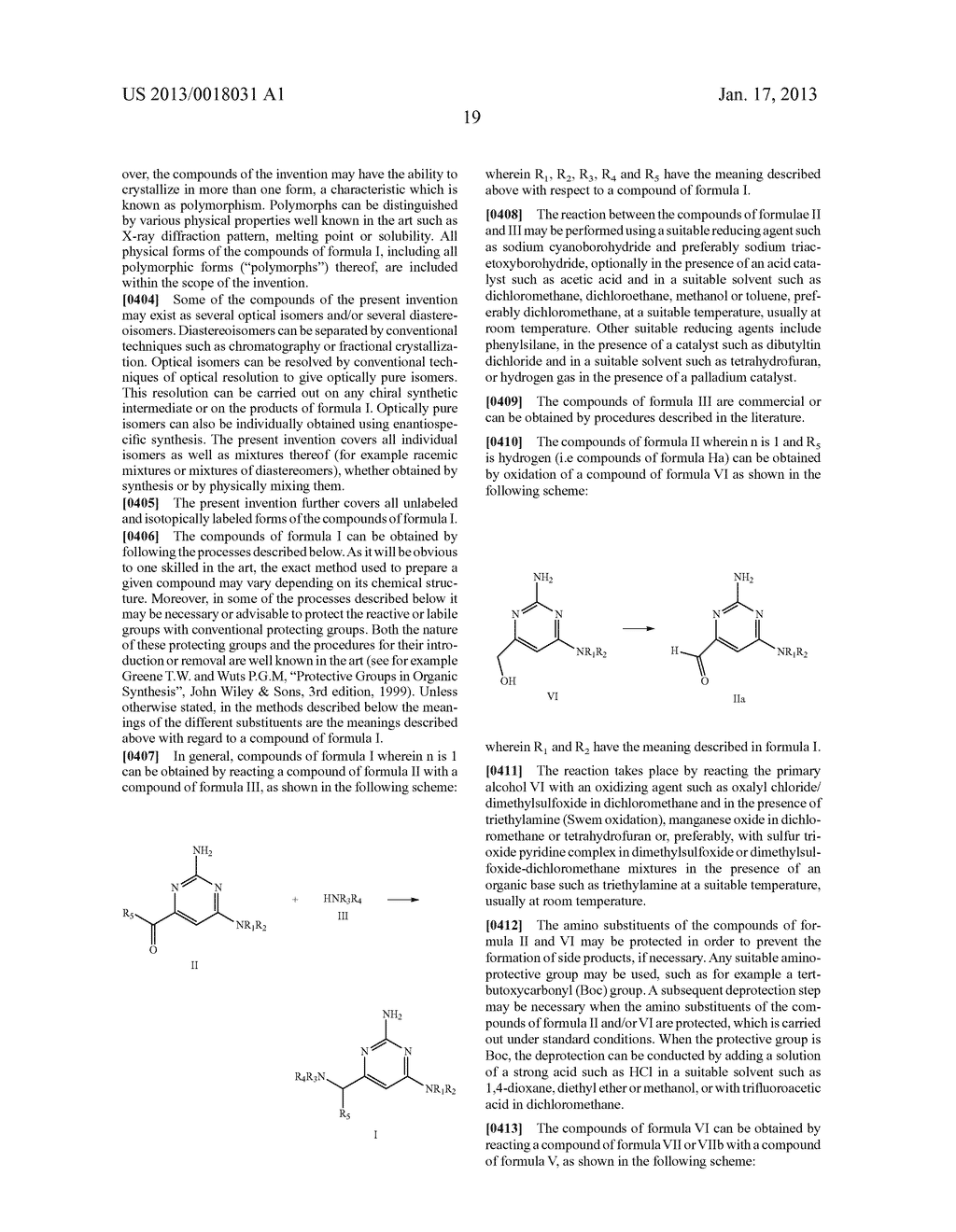 AMINOALKYLPYRIMIDINE DERIVATIVES AS HISTAMINE H4 RECEPTOR ANTAGONISTS - diagram, schematic, and image 20