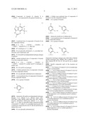 SUBSTITUTED INDAZOLE DERIVATIVES ACTIVE AS KINASE INHIBITORS diagram and image