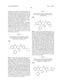 AMINOMETHYL QUINOLONE COMPOUNDS diagram and image