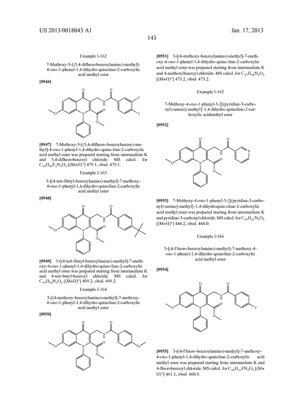 AMINOMETHYL QUINOLONE COMPOUNDS - diagram, schematic, and image 144