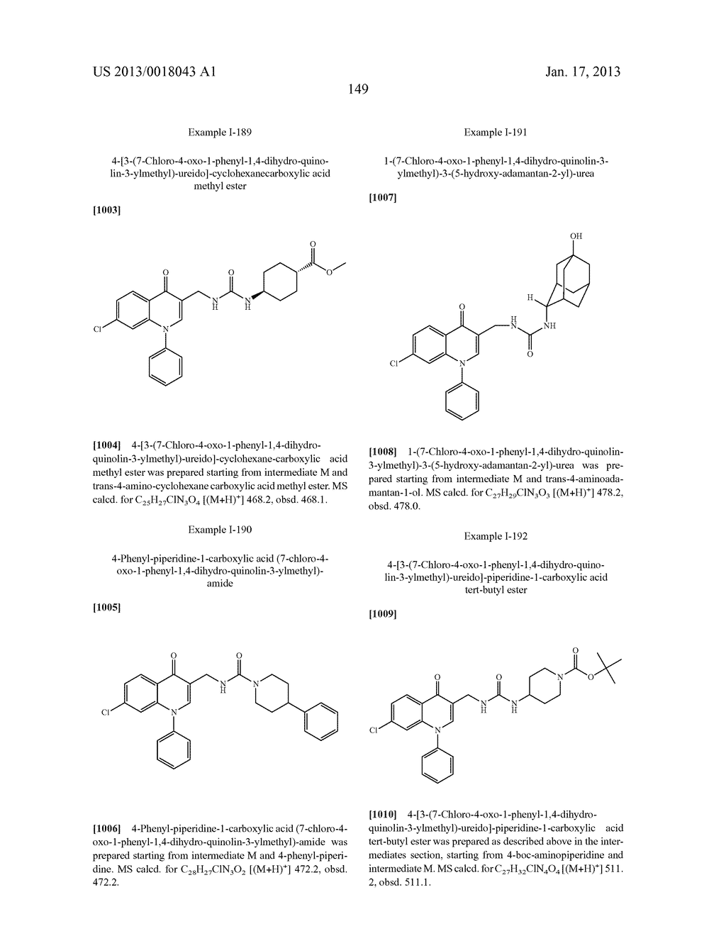 AMINOMETHYL QUINOLONE COMPOUNDS - diagram, schematic, and image 150