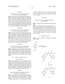 NEW INHIBITORS OF CYCLOPHILINS AND USES THEREOFAANM Guichou; Jean-FrancoisAACI MontpellierAACO FRAAGP Guichou; Jean-Francois Montpellier FRAANM Colliandre; LionelAACI Orleans Cedex 2AACO FRAAGP Colliandre; Lionel Orleans Cedex 2 FRAANM Ahmed-Belkacem; HakimAACI CreteilAACO FRAAGP Ahmed-Belkacem; Hakim Creteil FRAANM Pawlotsky; Jean-MichelAACI CreteilAACO FRAAGP Pawlotsky; Jean-Michel Creteil FR diagram and image