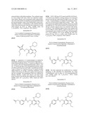BI-FUNCTIONAL PYRAZOLOPYRIDINE COMPOUNDS diagram and image