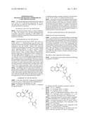 AMINOPYRAZOLE TRIAZOLOTHIADIAZOLE INHIBITORS OF C-MET PROTEIN KINASE diagram and image
