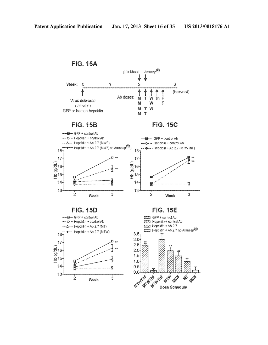 METHODS OF PRODUCING HYBRIDOMAS AND MONOCLONAL ANTIBODIES AND ANTIBODIES     PRODUCED THEREBY - diagram, schematic, and image 17