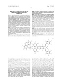 BIMETALLIC COMPLEXES AND THE USE THEREOF IN PRODUCING DIARYL CARBONATEAANM Gurtler; ChristophAACI KolnAACO DEAAGP Gurtler; Christoph Koln DEAANM Muller; Thomas ErnstAACI MunchenAACO DEAAGP Muller; Thomas Ernst Munchen DEAANM Ooms; PieterAACI KrefeldAACO DEAAGP Ooms; Pieter Krefeld DEAANM Rechner; JohannAACI KempenAACO DEAAGP Rechner; Johann Kempen DEAANM Risse; FriedhelmAACI KolnAACO DEAAGP Risse; Friedhelm Koln DEAANM Prokofieva; AngelinaAACI LeverkusenAACO DEAAGP Prokofieva; Angelina Leverkusen DEAANM Doro; FrancoAACI AachenAACO DEAAGP Doro; Franco Aachen DEAANM Kohler; BurkhardAACI ZierenbergAACO DEAAGP Kohler; Burkhard Zierenberg DEAANM Leitner; WalterAACI AachenAACO DEAAGP Leitner; Walter Aachen DEAANM Wolf; AurelAACI WulfrathAACO DEAAGP Wolf; Aurel Wulfrath DE diagram and image