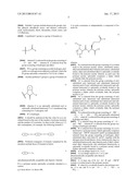 Preparation of Polymer Conjugates of Therapeutic, Agricultural, and Food     Additive Compounds diagram and image