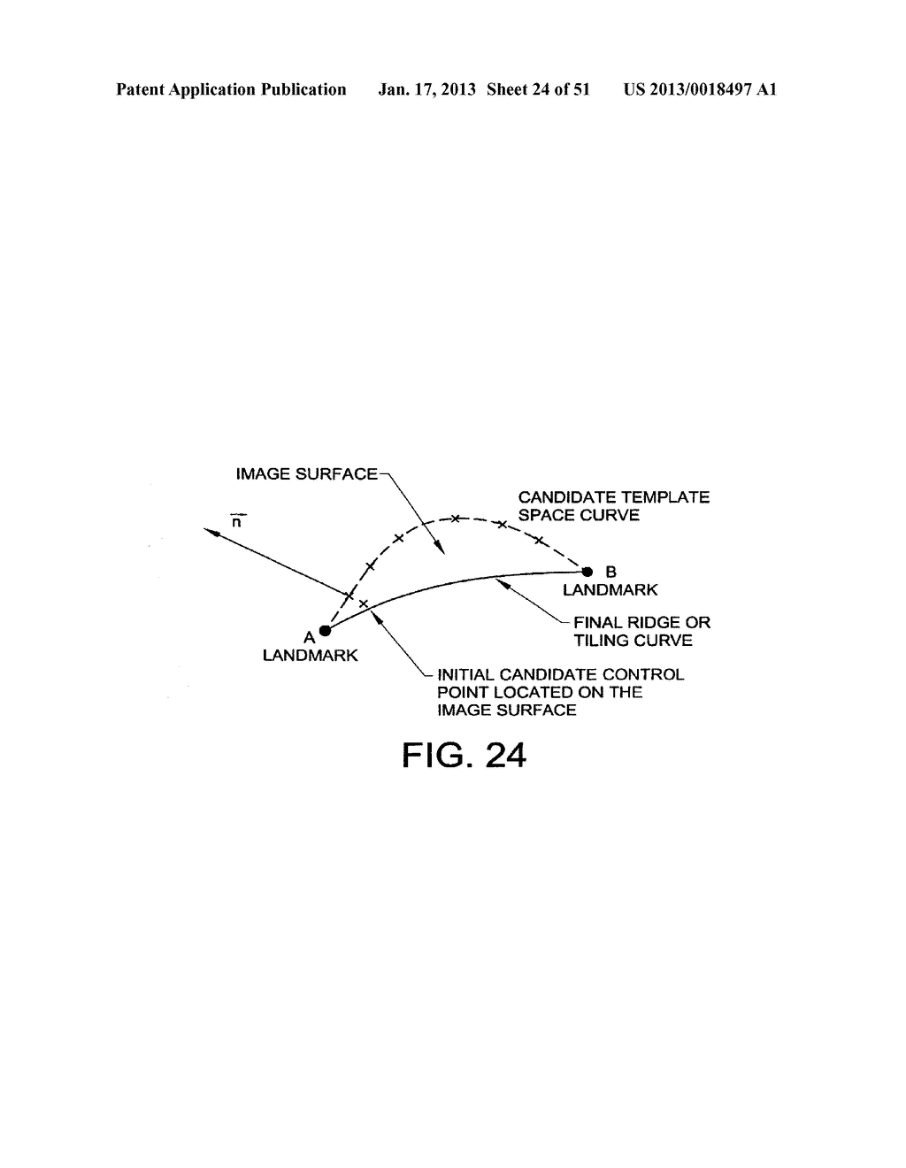 METHODS AND SYSTEMS FOR PRODUCING AN IMPLANT - diagram, schematic, and image 25