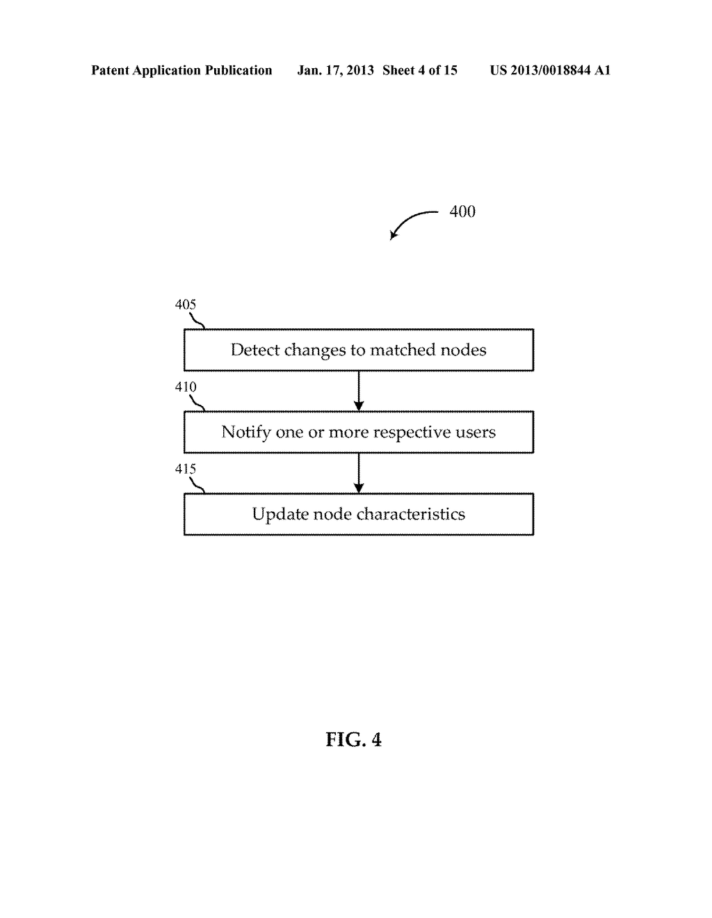 SYSTEMS AND METHODS FOR THE ORGANIZED DISTRIBUTION OF RELATED DATA - diagram, schematic, and image 05