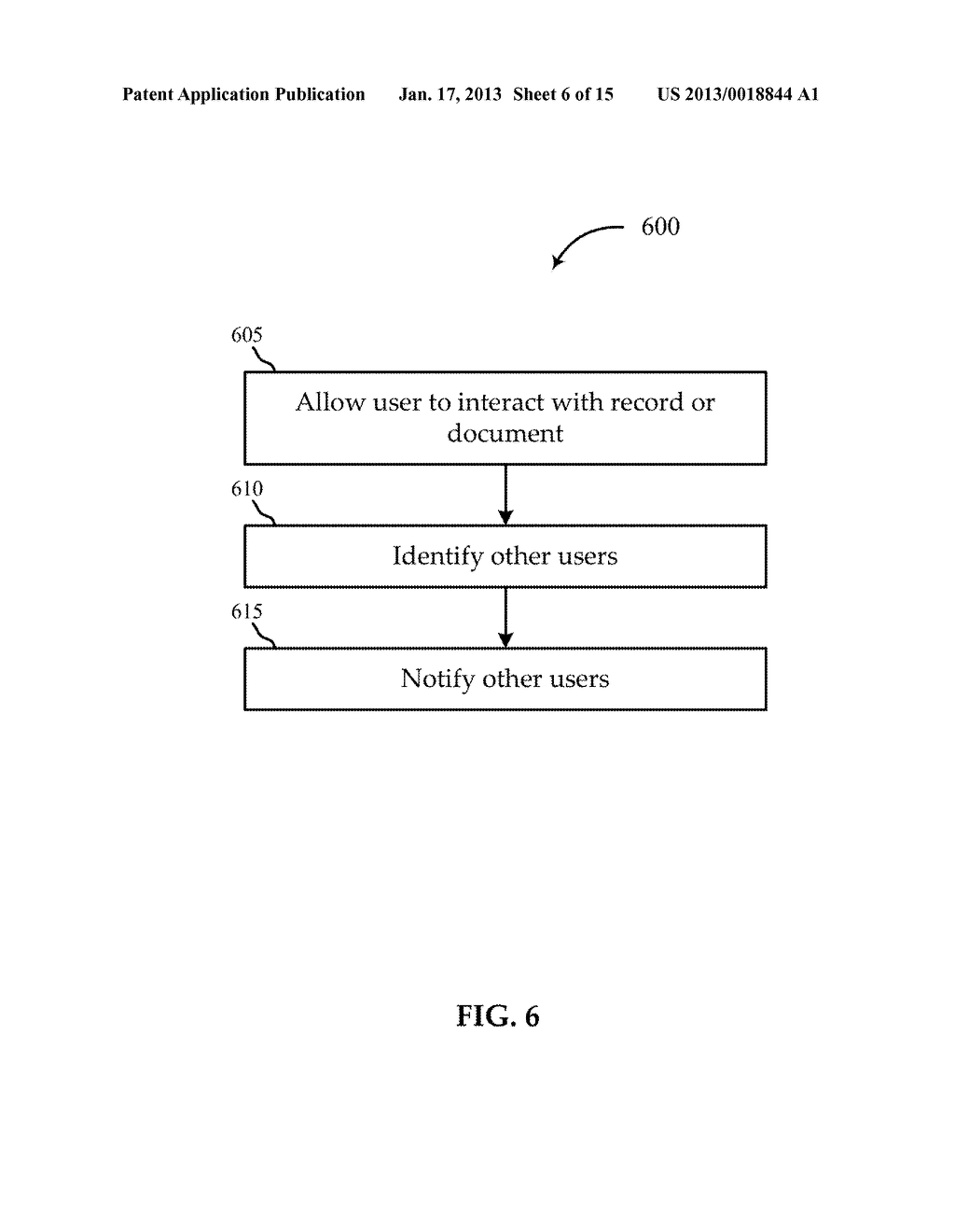 SYSTEMS AND METHODS FOR THE ORGANIZED DISTRIBUTION OF RELATED DATA - diagram, schematic, and image 07