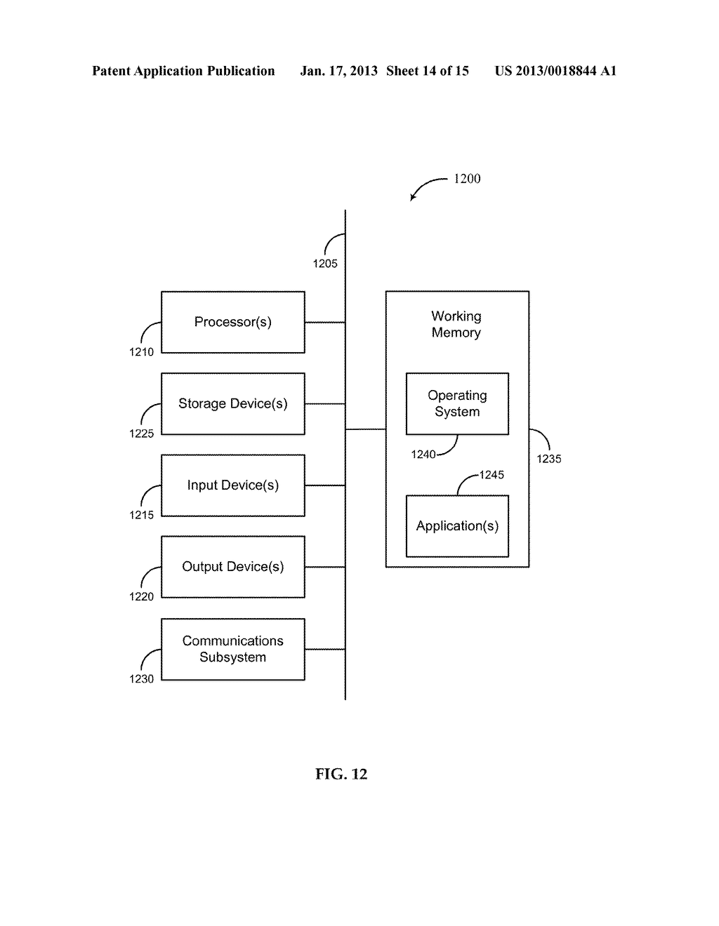 SYSTEMS AND METHODS FOR THE ORGANIZED DISTRIBUTION OF RELATED DATA - diagram, schematic, and image 15