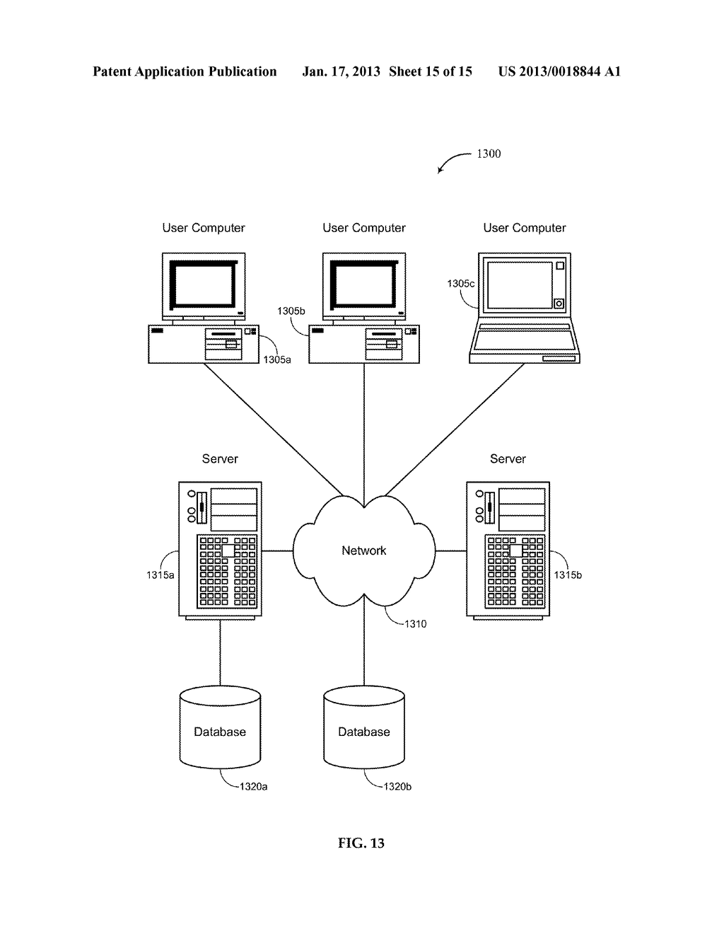 SYSTEMS AND METHODS FOR THE ORGANIZED DISTRIBUTION OF RELATED DATA - diagram, schematic, and image 16