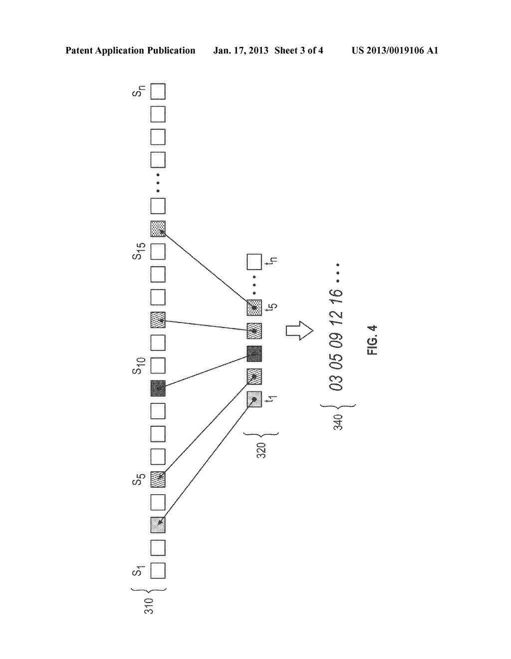 METHODS AND APPARATUS FOR DIGITAL STEGANOGRAPHY - diagram, schematic, and image 04