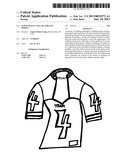 10-way Queen Collar Athletic Jersey diagram and image