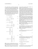 FLOW RATE ESTIMATION FOR PIEZO-ELECTRIC FUEL INJECTION diagram and image