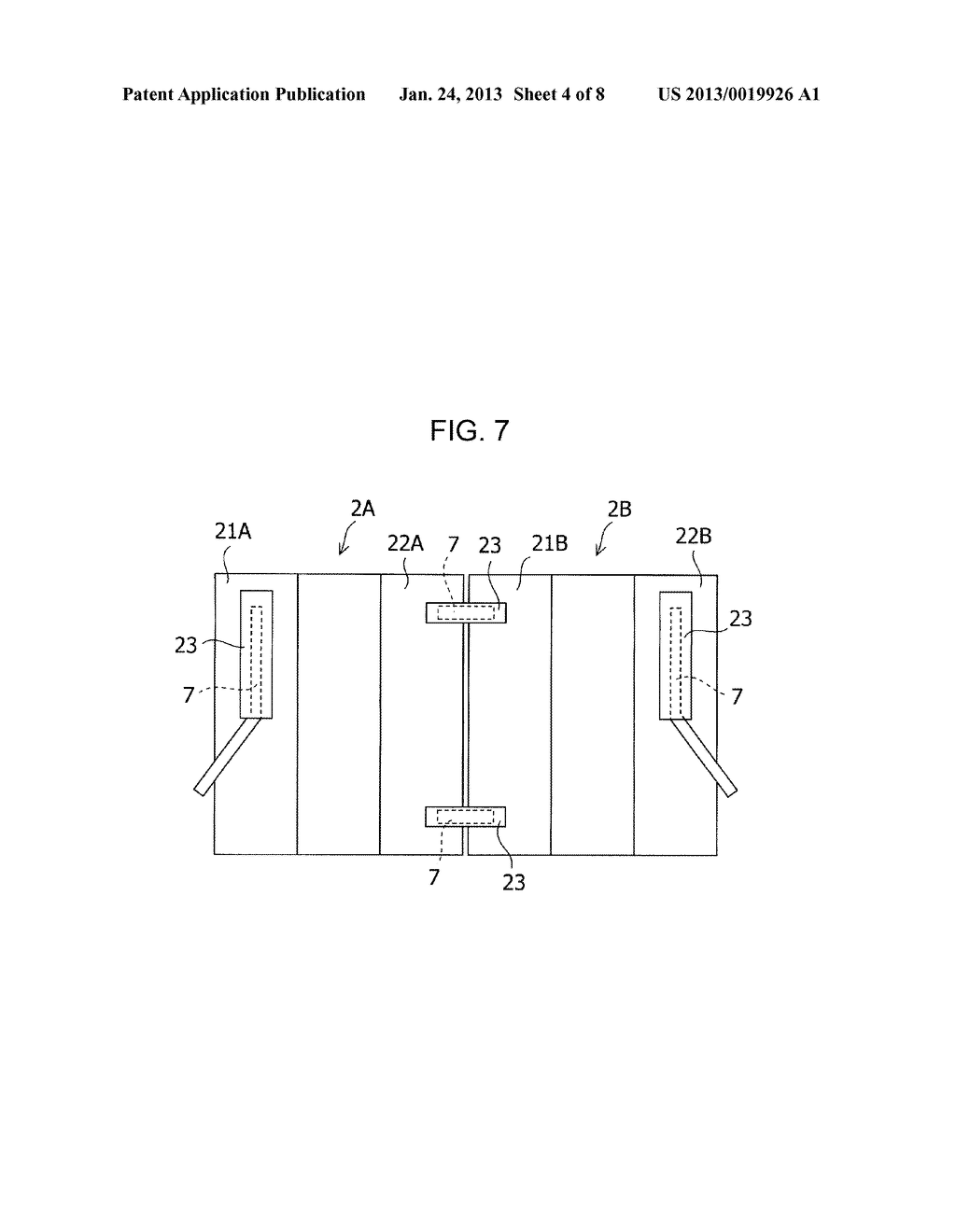 PHOTOVOLTAIC MODULE AND MANUFACTURING METHOD THEREOF - diagram, schematic, and image 05