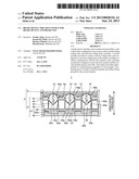 BRAKE DEVICE, FRICTION COUPLE FOR BRAKE DEVICE, AND BRAKE PAD diagram and image